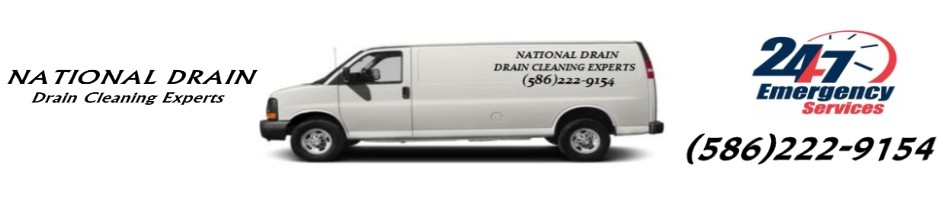 Highland Park Mi Sewer Drain Cleaning